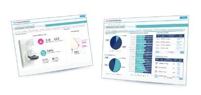 Volpara Solutions, VolparaEnterprise 2.0, breast imaging software, RSNA 2016