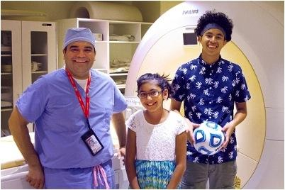 ASRT, Radacademy, education, medical imaging and radiation therapy, teens