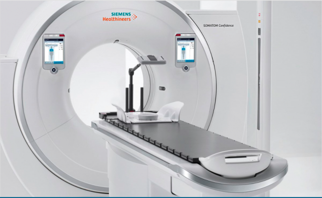 Somatom Confidence RT Pro, RT, radiation therapy, treatment planning