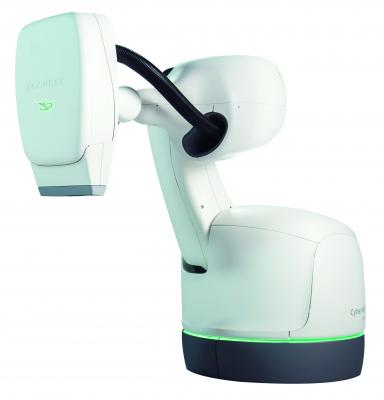 Accuray, CyberKnife M6, InCise, MLC, collimator, radiation therapy, SBRT