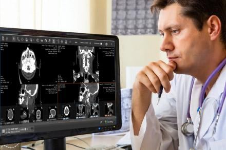 DocPanel is a community of US-based academic level subspecialty radiologists