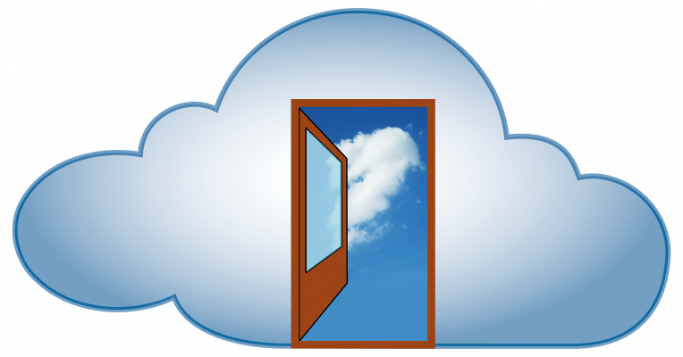 """Developing a """"cloud-first"""" strategy has helped with efficiency and cost savings"""