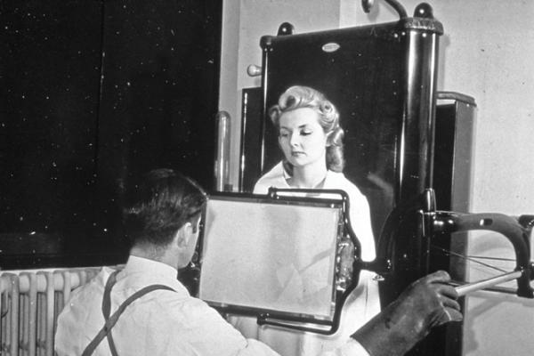 history of development in the field of nuclear medicine and radiology Nuclear medicine, in a sense, is radiology done  the history of nuclear medicine will not be complete without mentioning these early pioneers  by the field of.