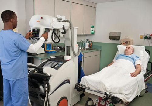 portable x-ray system, carestream, DR, digital radiography