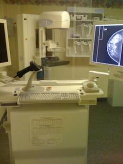Mammography: The Film-to-Digital Crossover
