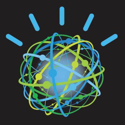 Watson avatar courtesy of IBM