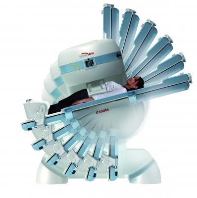 First U.S. Installation of Esaote G-scan Brio MRI System Announced