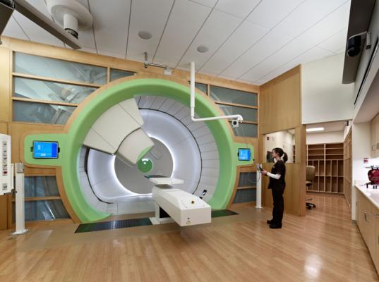 Proton Therapy Lowers Treatment Side Effects in Pediatric Head and Neck Cancer Patients