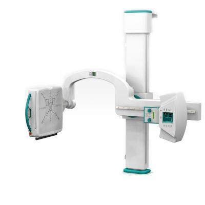 Viztek, Basic U-Arm, digital X-ray, DR systems