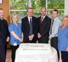 Dublin Hospital is Site of 1,000th Oncentra Brachy for Cancer Treatment Planning