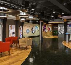 Elekta Learning and Innovation Center Atlanta ASTRO 2013 Oncology Neuroscience