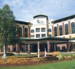 Cancer Treatment Centers of America GE Healthcare Atlanta