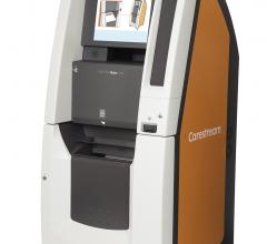 Carestream Begins Shipping MyVue Center Self-Service Kiosk in Select Countries
