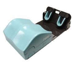 Thigh, Foot Positioner Offers Patient Comfort