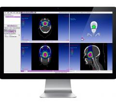 DOSIsoft Releases ISOgray Proton Therapy Treatment Planning System