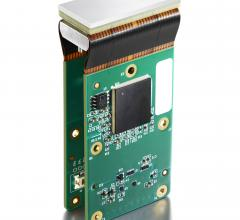 Detection Technology Introduces Off-the-Shelf Tileable CT Detector Module