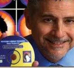 Dr. Garcia with Emory (Cardiac) Toolbox software photo credit: Jack Kearse, Emory University