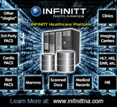 Infinitt Showcases its Healthcare VNA Solution and Universal Viewer at RSNA 2015