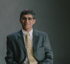 Vinay Vaidya, Chief Medical Information Officer at Phoenix Children's Hospital