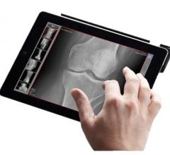 tablet-based viewer