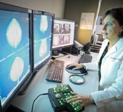 breast tomography