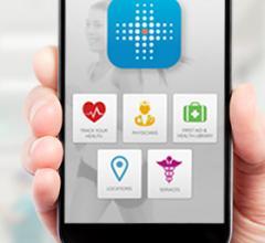 NavisHealth, Engage, Salina Regional Health Center, mobile, patient, app