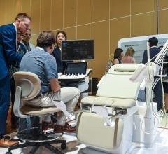Samsung Unveils New HERA Ultrasound Systems at ISUOG World Congress 2018