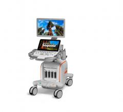 Siemens Healthineers Launches Acuson Sequoia Ultrasound