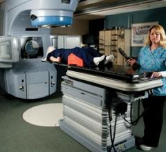 Civco Protura 6 Degrees of Freedom Robotic System 21st Century Oncology Arizona