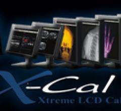 New Self-Calibrating LCD Line Shown at SIIM
