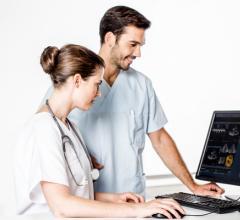 Agfa HealthCare, Enterprise Imaging for Cardiology, ACC.17, IBM Watson Health