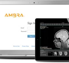 Ambra Health, St. Luke's University Health Network, medical image exchange, RSNA 2016