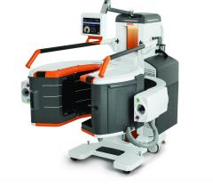 Carestream, Frost & Sullivan, 2016 North American Frost & Sullivan Award for New Product Innovation, OnSight 3-D Extremity System, cone beam computed tomography, CBCT