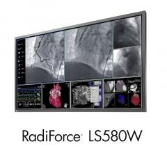 Eizo Expands FDA-cleared Large Monitor System With New Models