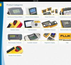 Fluke Biomedical Information Center App QA Systems/Accessories RSNA 2013