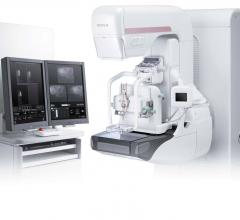 Fujifilm, Aspire Cristalle full field digital mammography system, digital breast tomosynthesis, DBT software upgrade, FDA approval