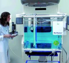 IBA Blue Phantom. QA Systems Phantoms Radiation Therapy