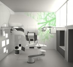 IBA, Proteus One, compact proton therapy system, first cone beam CT-supported treatment, Willis-Knighton Cancer Center