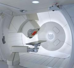 IBA Announces First Use of Gating With Active Scanning Proton Therapy in Italy