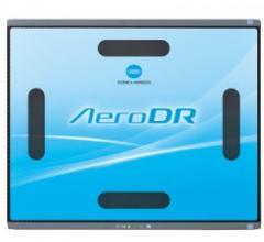 Konica Minolta, AeroDR LT, flat panel detector, RSNA 2015