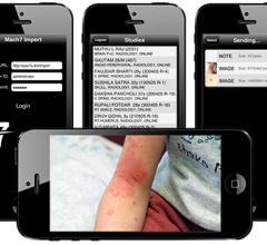 Mach7 Technologies, HIMSS16, Enterprise Imaging Platform, iModality mobile application