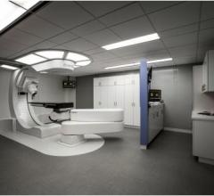 Ackerman Cancer Center, second Mevion S250 proton therapy system, Hyperscan, pencil beam scanning technology