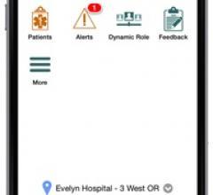 Mobile Heartbeat, MH-CURE communication app, HealthTrust