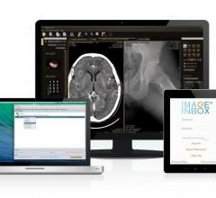 NexGenic, ImageInbox, medical image sharing, Android OS, smartphone and tablet, RSNA 2015