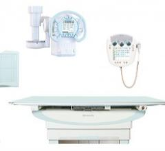 Shimadzu, RADspeed Pro Edge package, radiography table