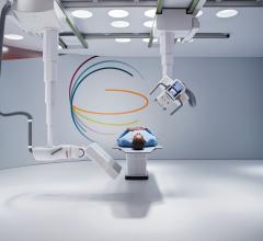 Siemens, Multitom Rax robotic X-ray system, RSNA 2015