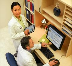 Koo Foundation Sun Yat-Sen Cancer Center, Varian, Aria, oncology information