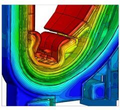 Varian, Attila4MC software, dose calculation, X-ray design, CAE