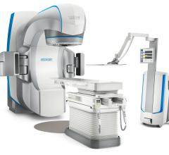 Varian ASTRO Exhibit Radiation Therapy QA Systems Treatment Planning