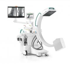 Ziehm Imaging Named Mobile Interventional X-ray Company of the Year by Frost & Sullivan